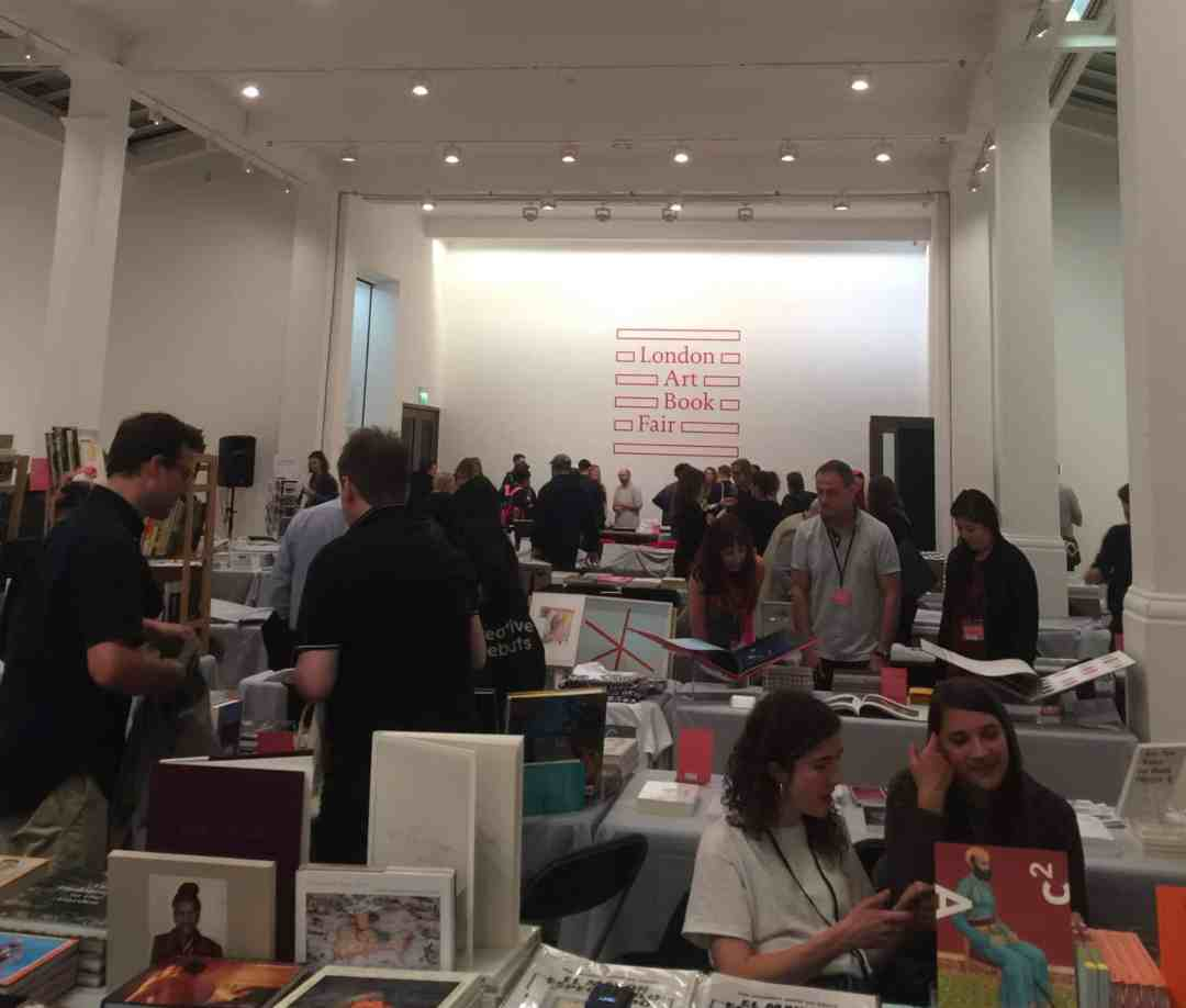 london art book fair (2)