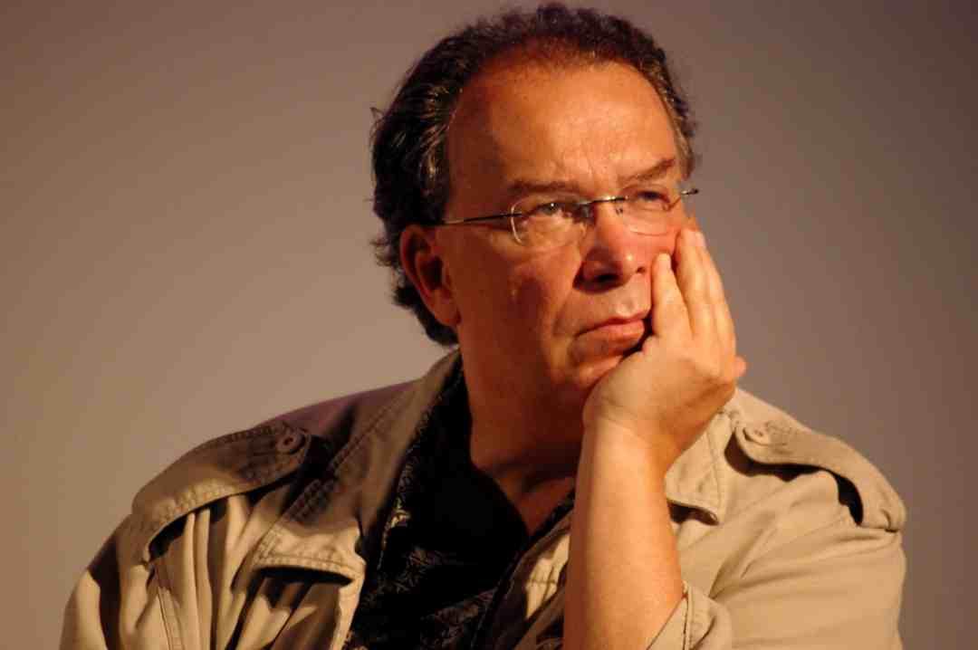 Lech Majewski, source: Filmweb