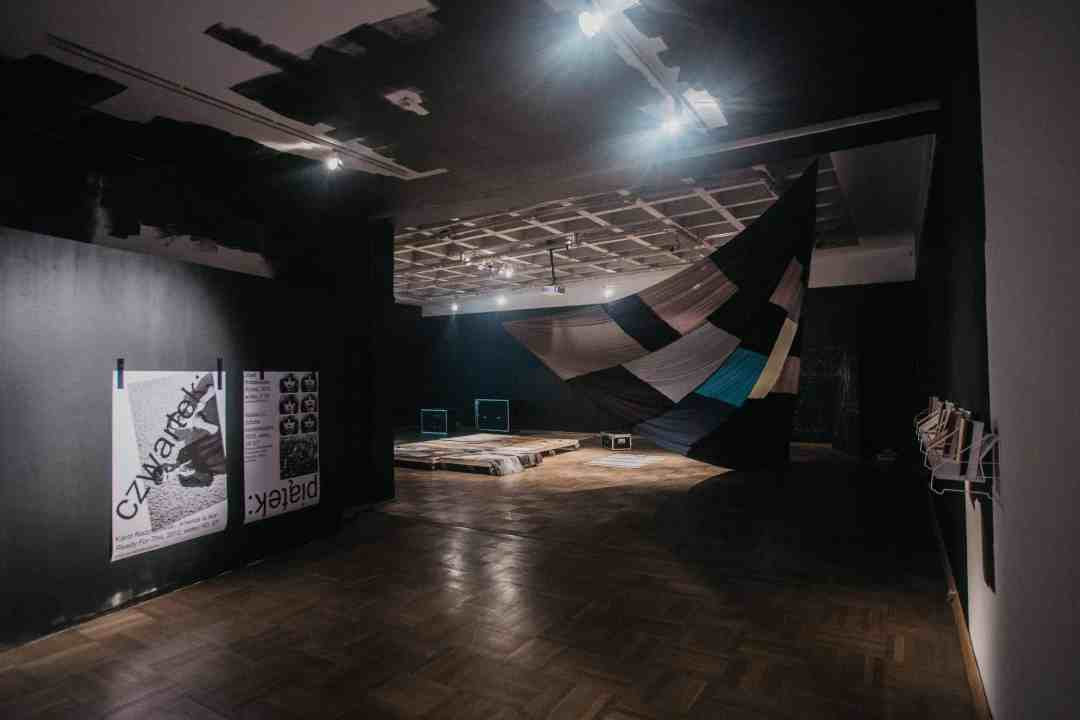 'Orient' - exhibition, Bunkier Sztuki Gallery, photo: Studio FILMLOVE