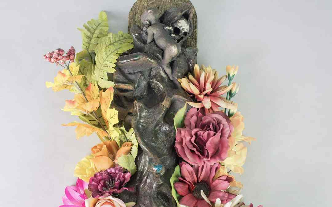 XXI CENTURY POLISH SCULPTURE ON AUCTION