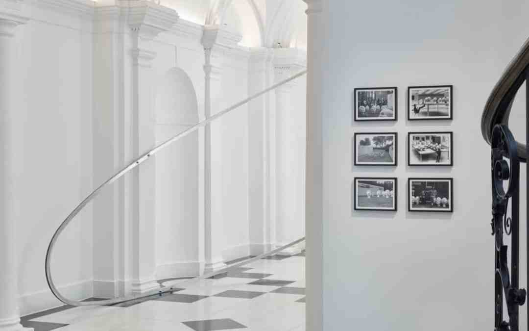 ARTS ROUND-UP 2018 – POLISH PRESENCE ABROAD