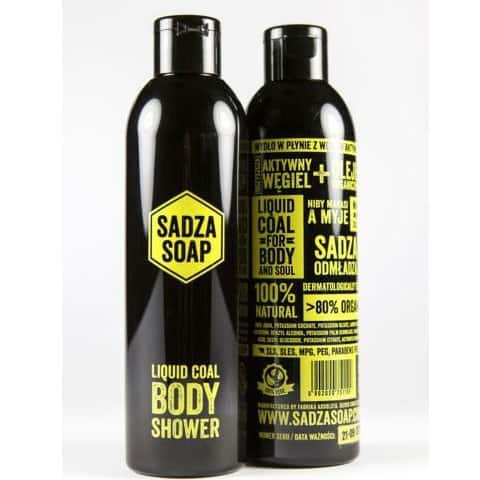 Sadza Soap Body Shower