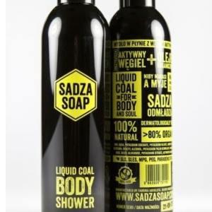 Sadza Soap Body Shower