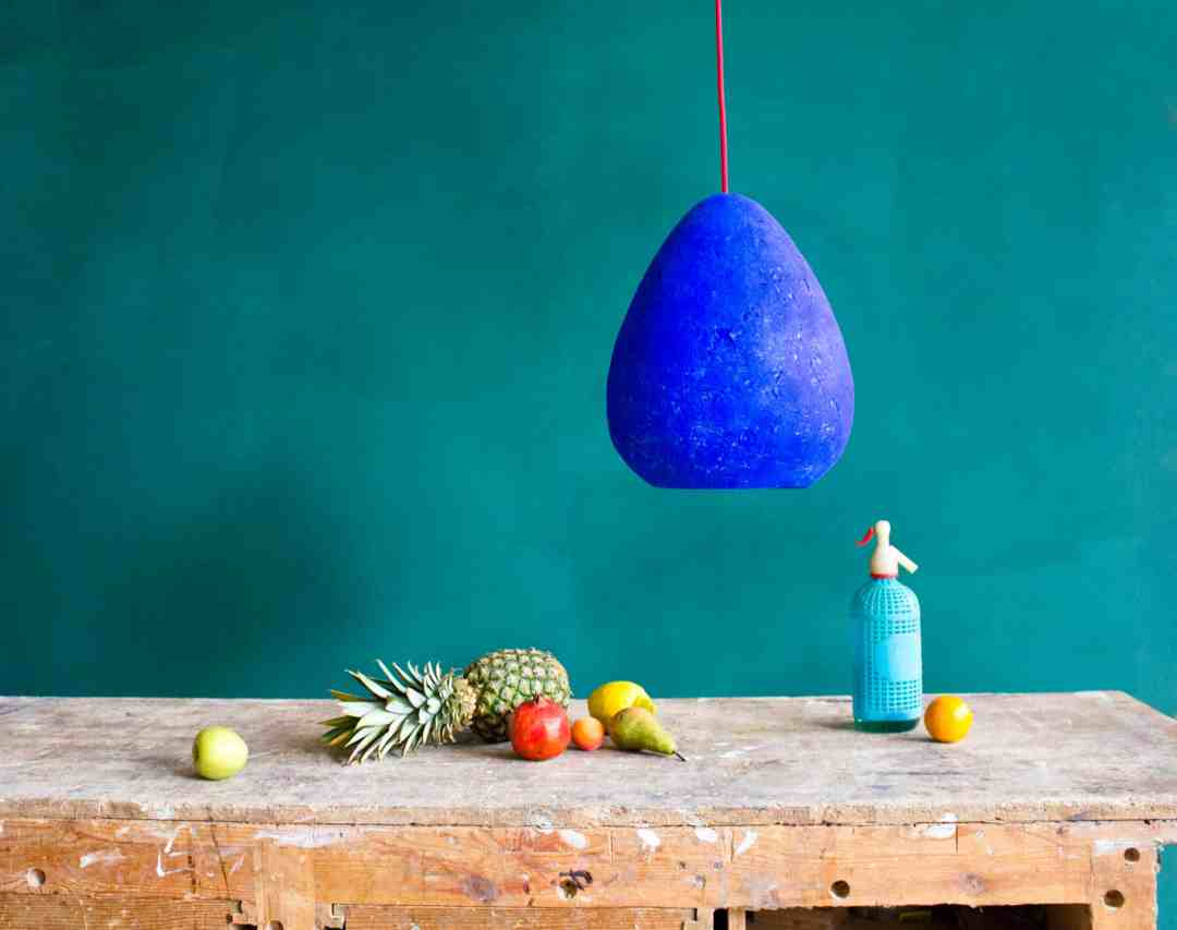 Minimal and industrial lamps by CreaRE