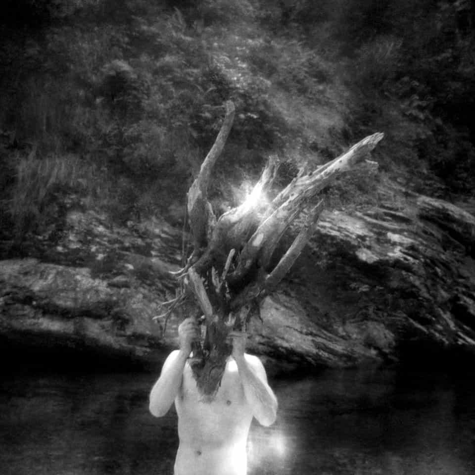 "Jessica Wolfelsperger, from the series ""Saga"", 2017"