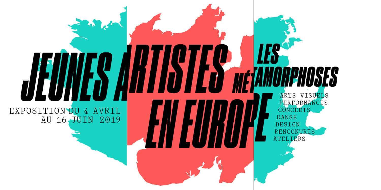 Metamorphosis. Art in Europe Now - exhibition
