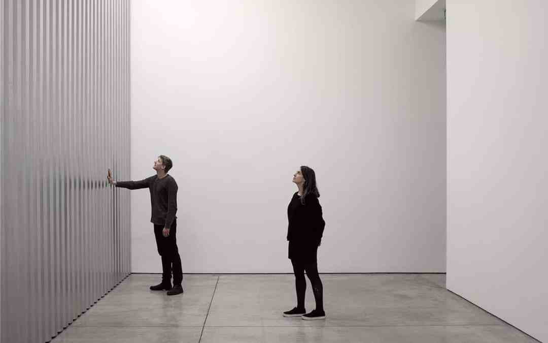 THE ART OF OUR TIMES. MIROSŁAW BAŁKA  AT WHITE CUBE