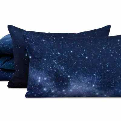 NORTHERN SKY bed linen