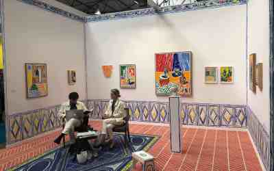 ART BRUSSELS 2019 – TOP THREE TRENDS DURING THE FAIRS