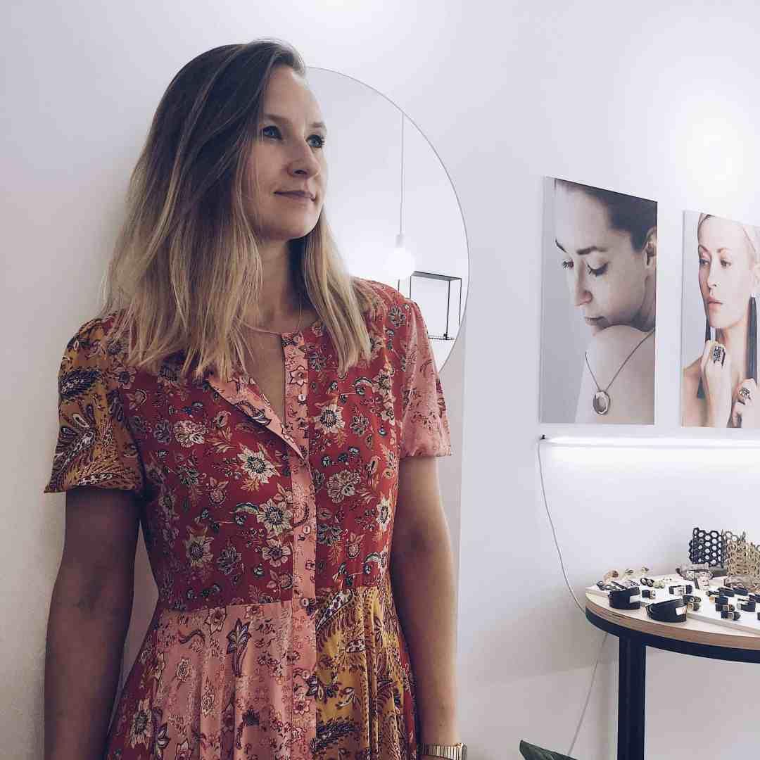 Olga Guzik, Unikke Design