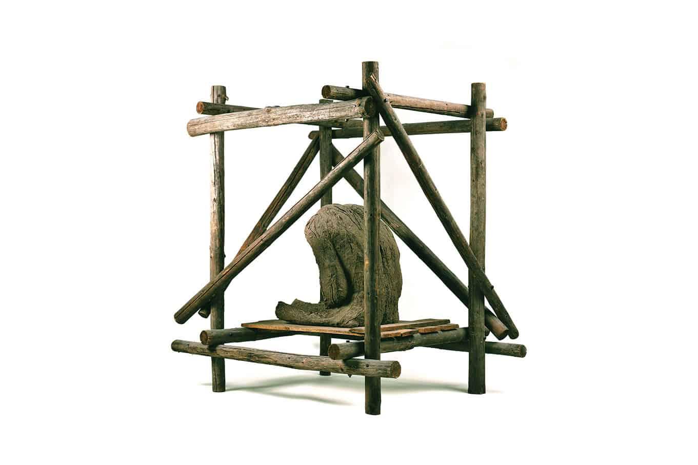 abakanowicz-exhibition-cage
