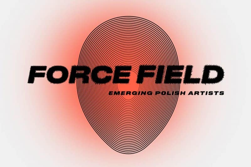 Force Field exhibition