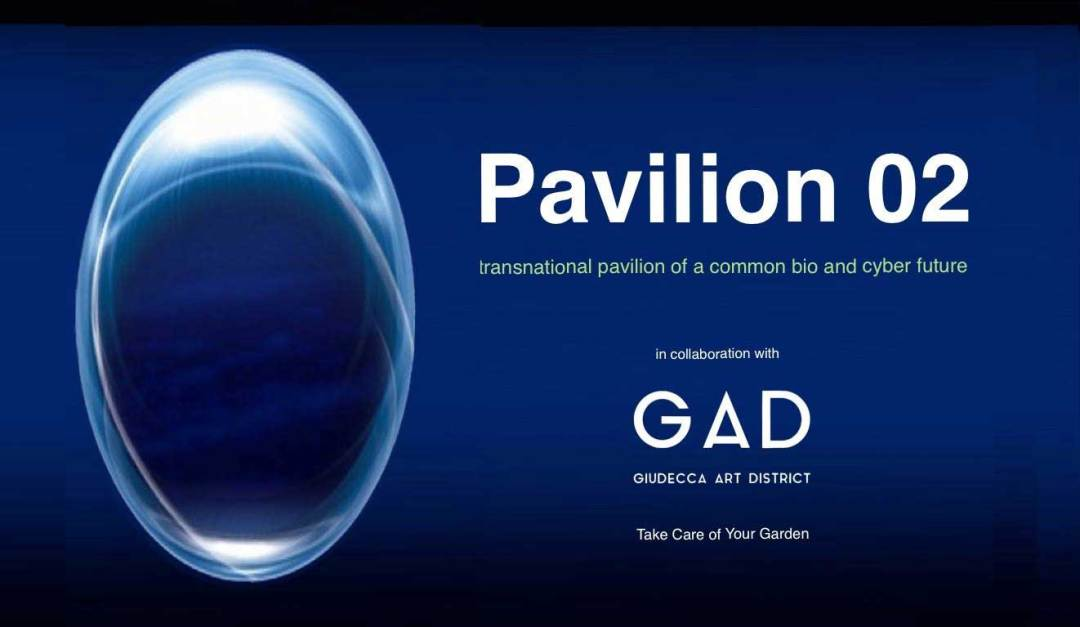 Pavilion-0 venice biennale