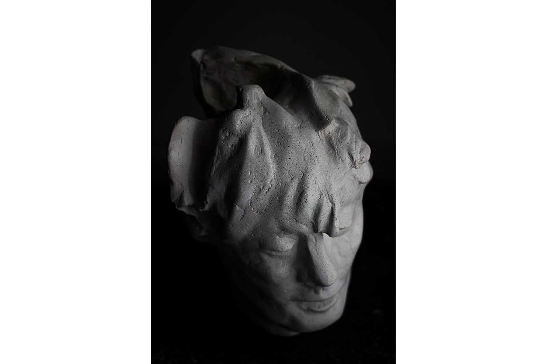 Alex Mirutziu exhibition