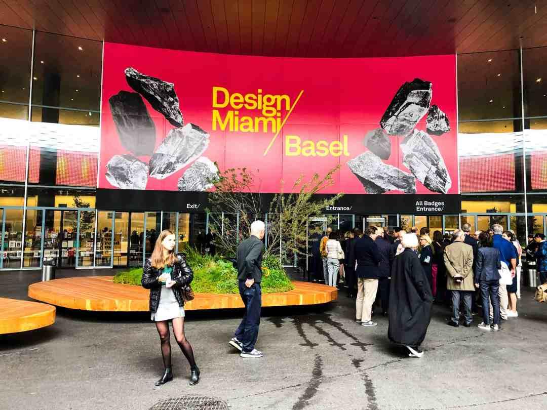 Design Miami 2019