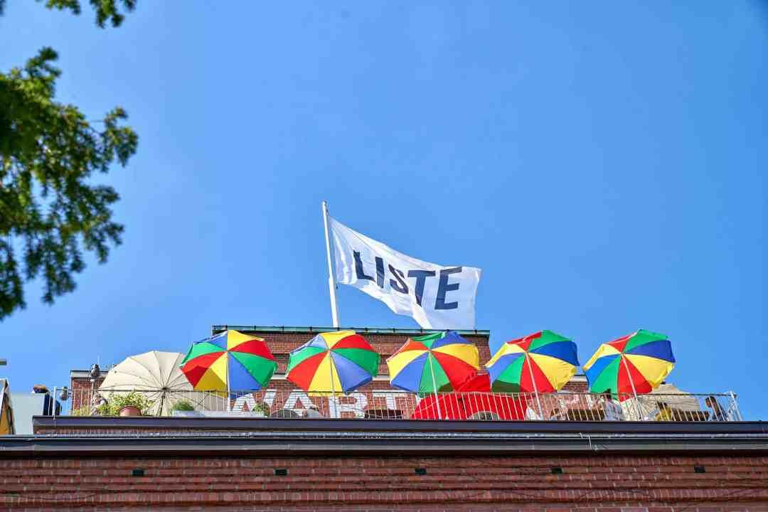 LISTE Art Fair, Teaser 2019