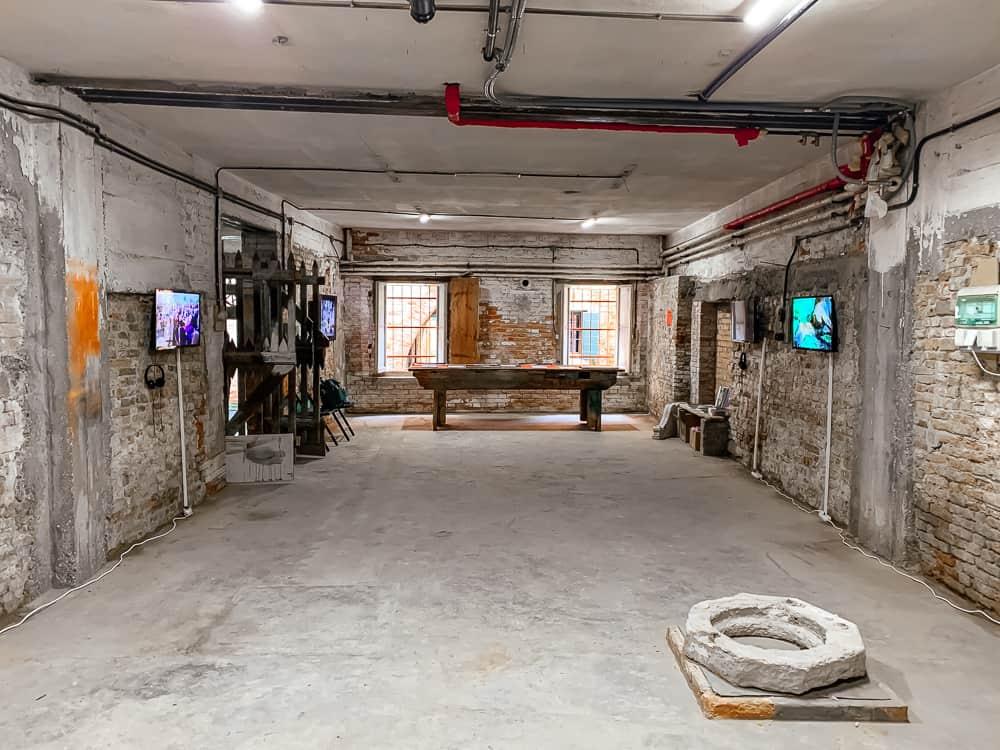"Józef Robakowski, ""What Can Still Happen"", exhibition, MAK Gallery, Venice 2019."