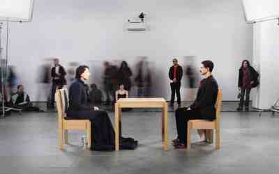 TOP 8 MARINA ABRAMOVIĆ'S RULES OF LIFE