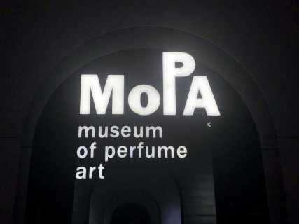 Art Vilnius'19, Museum of Perfume Art