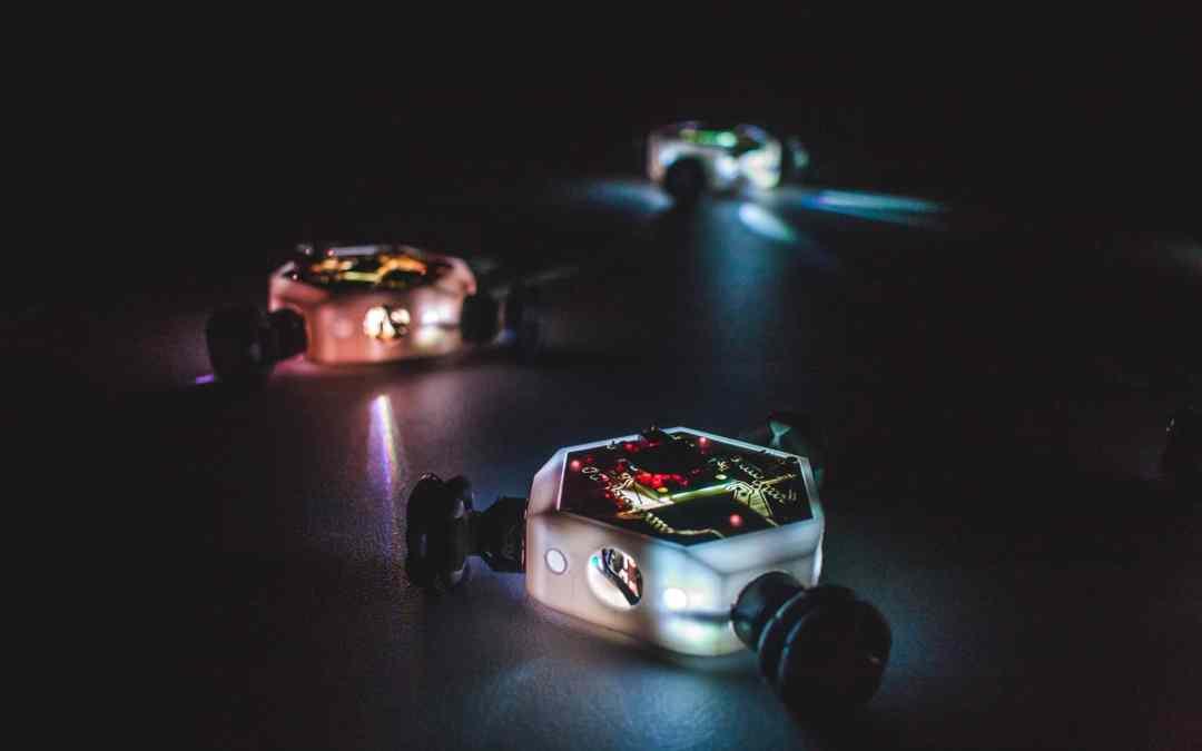 PREDICTING THE FUTURE: VISUAL ARTS IN 2050