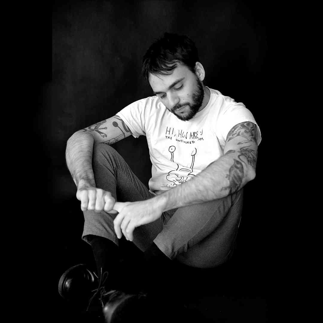 Alex Urso portraits by Otofoto