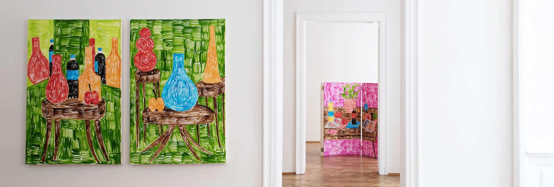 TheBirgit Lauda Art Foundation