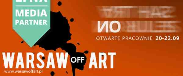 warsaw off art 2019