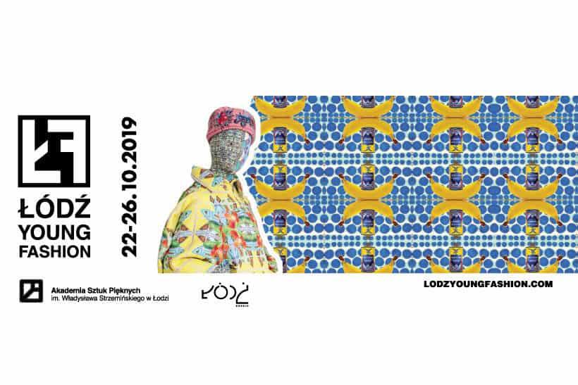 Łódź young design