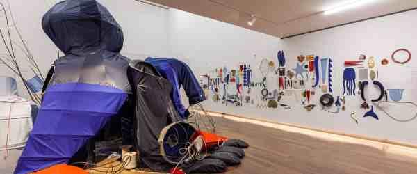 Eva Kotatkova, the 16th Istanbul Biennial, 2019