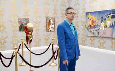 HIGHLIGHTS OF FRIEZE WEEK 2019