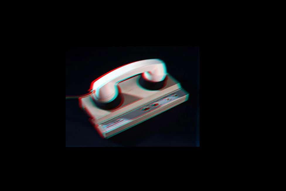 artissima telephone 2019