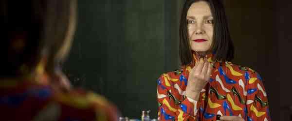 Portrait – Katarzyna Kozyra, The Katarzyna Kozyra Foundation
