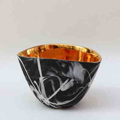 The Jewel Tea Bowl Mosko Ceramics