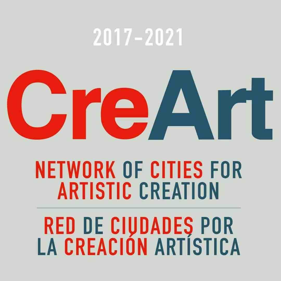 cre art residency