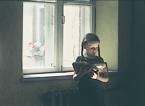 Deimantas Narkevičius -Legend Coming True, 1999