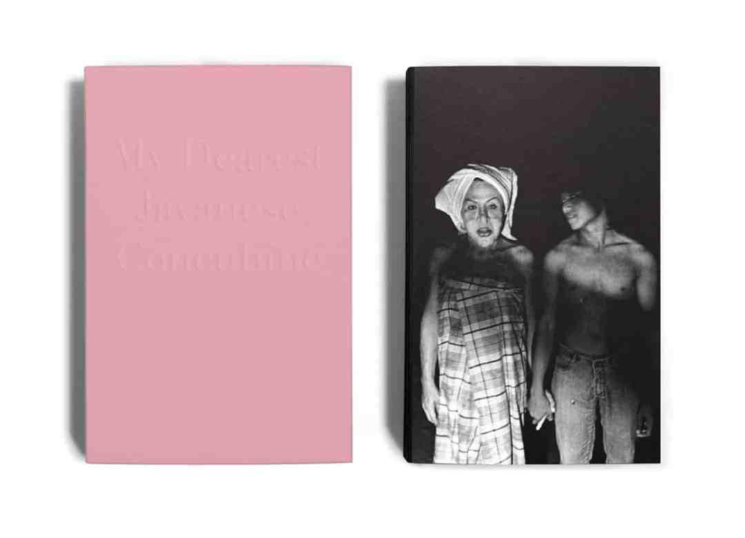 """""""My Dearest Javanese Concubine"""" by Luca Desienna"""