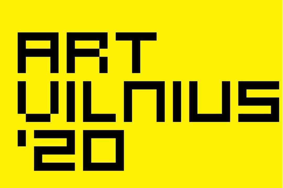 art vilnius 2020