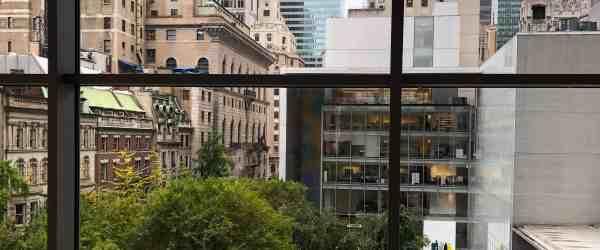 The Museum of Modern Art (MoMA), New York
