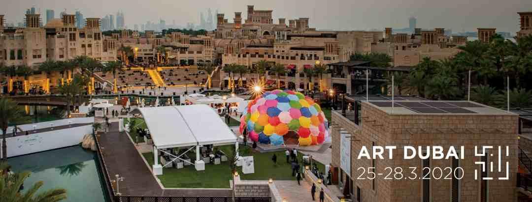 Art Dubai 20202