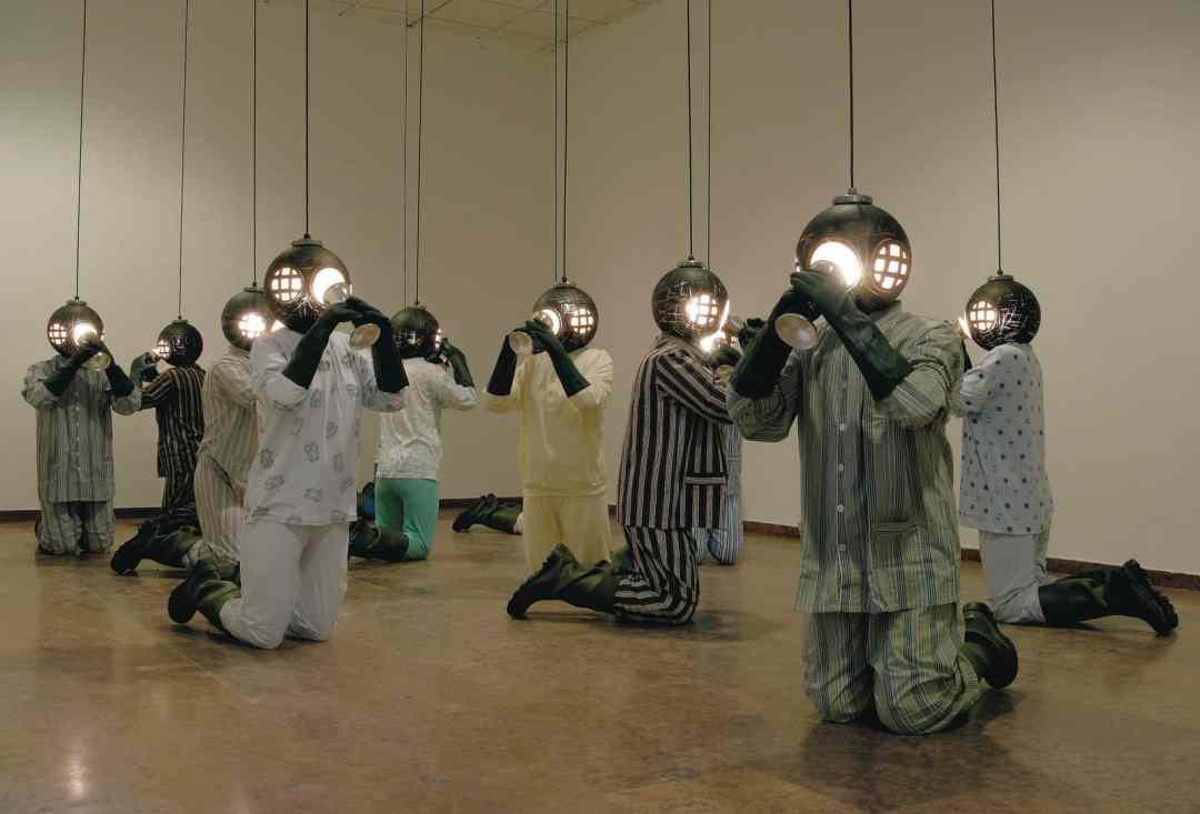 Balázs Kicsiny - Pump Room, 2005
