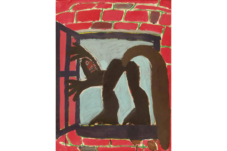 Ryszard Grzyb / Sranie ku wolnosci 1985