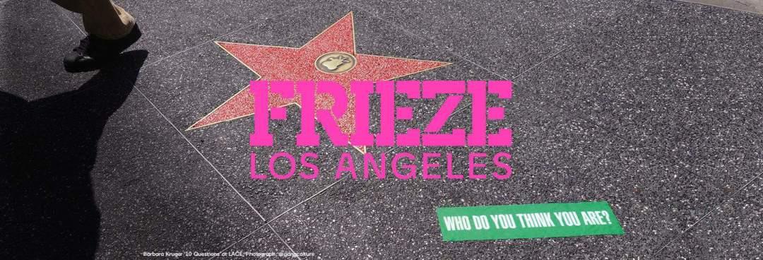 frieze art fair 2020