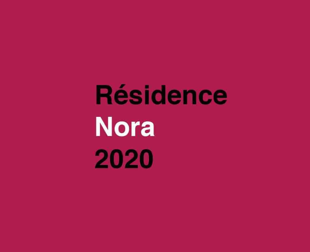 residence nora 2020