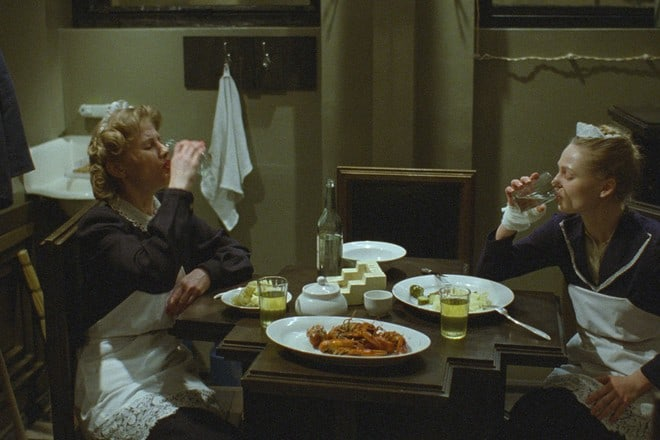 """Dau. Natasha"", 2020, Dir. Ilya Khrzhanovsky and Jekaterina Oertel"