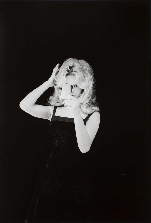 Luc Fournol (1931 - 2007 ) Brigitte Bardot