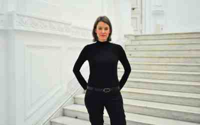 hARTjobs: IS AN ART FUNDRAISING CAREER FOR YOU? THE INTERVIEW WITH ZOFIA KOŹNIEWSKA