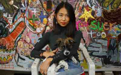 EVERYTHING IS POLITICAL: AN INTERVIEW WITH SI ON, A KOREAN PAINTER FORMERLY KNOWN AS HYON GYON