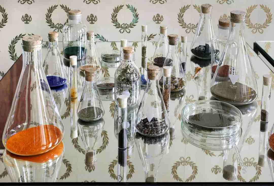 Kleureyck - Van Eyck's Colours in Design, the Design Museum