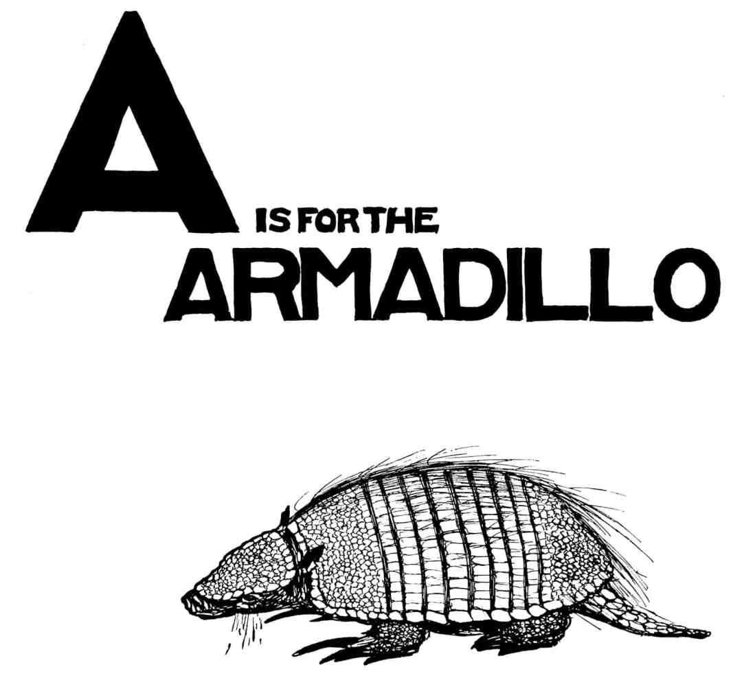 An Alphabet of Animals, Carton Moore Park, Art / Books