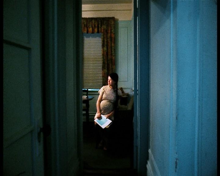 Chantal Akerman, Hotel Monterey, 1972